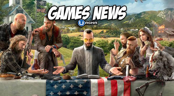 Games News Far Cry 5 Uagna.it