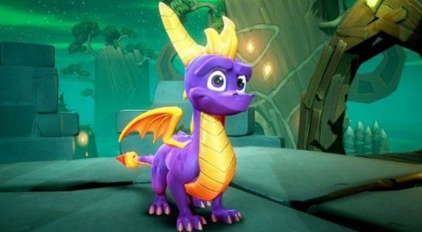 Spyro Reignited Trilogy: rilasciato un nuovo gameplay