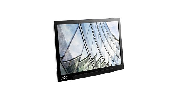 AOC Monitor Portatile I1601FWUX