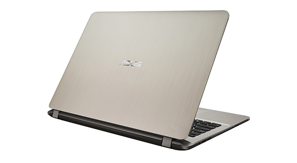 ASUS Notebook X507