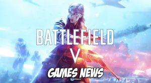 Games News Battlefield V 5