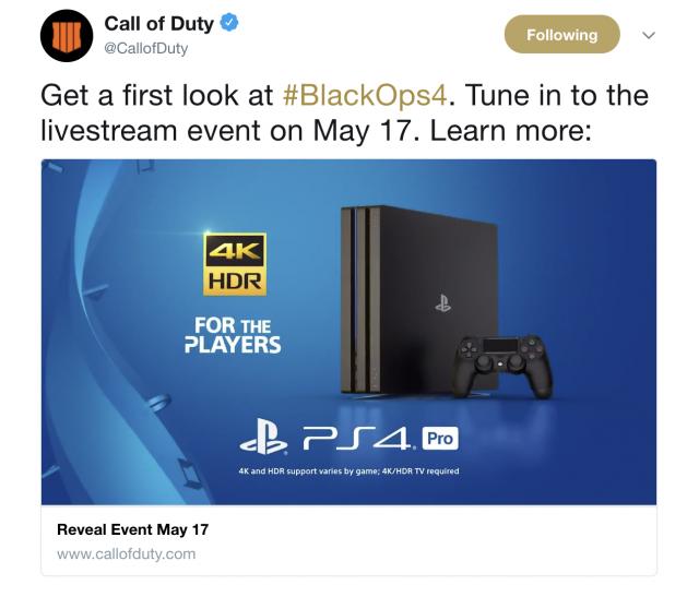 Call of Duty: Black Ops IIII, Activision presenta le tre modalità zombie