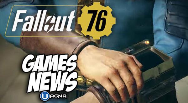 Fallout 76 Games News Uagna.it