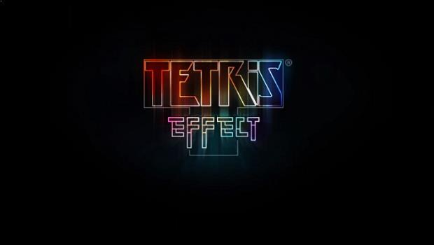 Tetris Effect PS VR