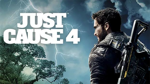 Just Cause 4