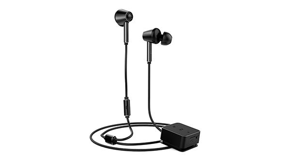 BlitzWolf BW-ANC1 Cuffie Auricolari Bluetooth