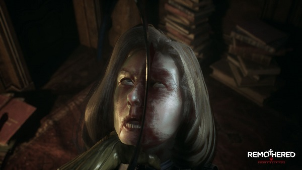 Remothered: Tormented Fathers Recensione