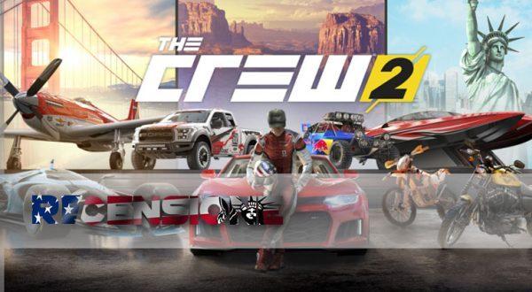 recensione the crew 2
