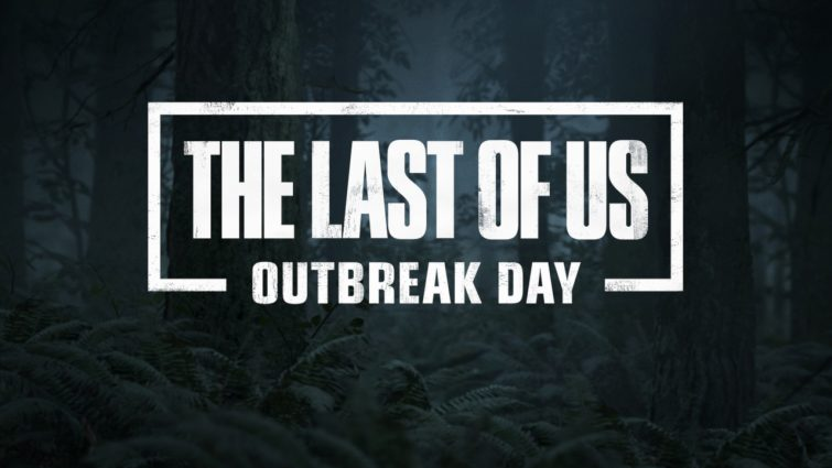 The Last of Us Part II Outbreak Day 2018