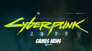 Games News Cyberpunk 2077 Uagna.it