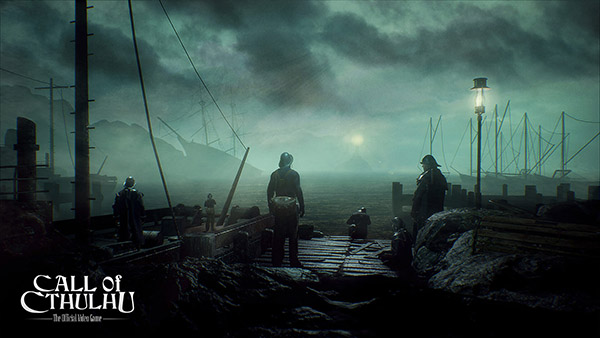 recensione call of cthulhu