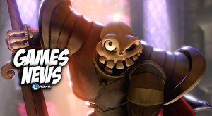 Games News MediEvil Uagna.it