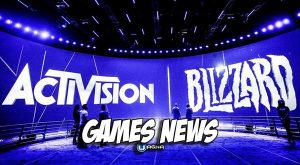 Activision Blizzard Games News Uagna.it