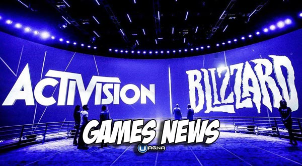 Activision Blizzard Games News Uagna.it