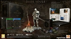 collector edition dark souls