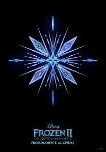 Frozen 2 - Il Segreto di Arendelle poster