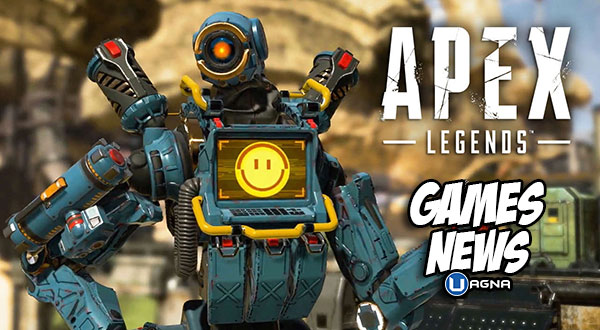 Games News Apex Legends