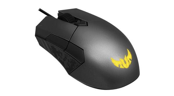 TUF Gaming Mouse M5