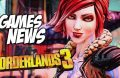 Games News Borderlands 3 Uagna.it