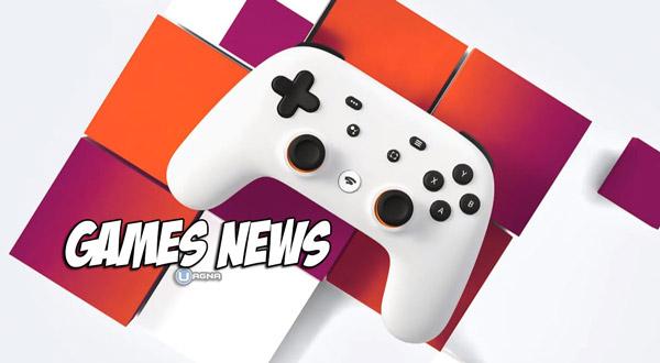 Games News Google Stadia Uagna.it