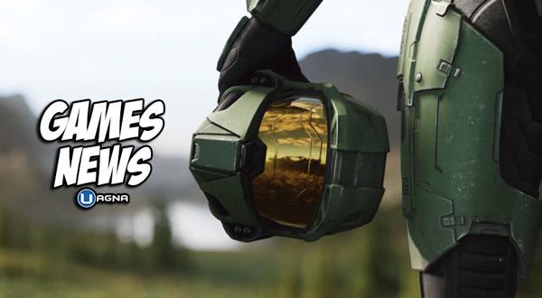 Games News Halo