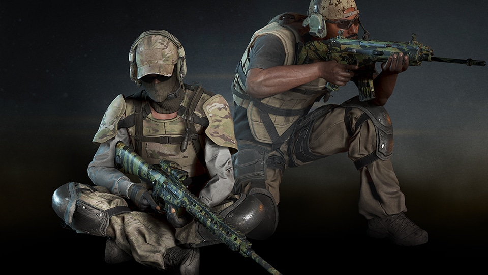 special operation 4 ghost recon