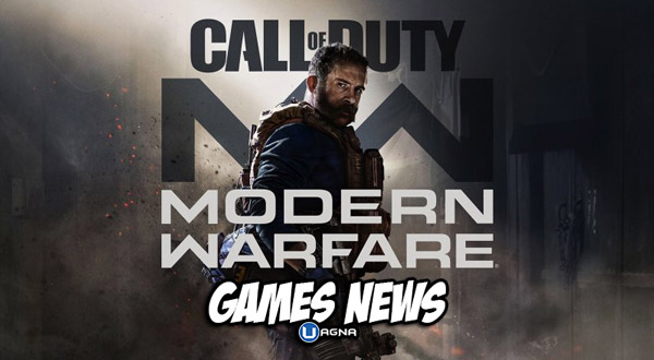 Games News Call Of Duty Modern Warfare Uagna.it