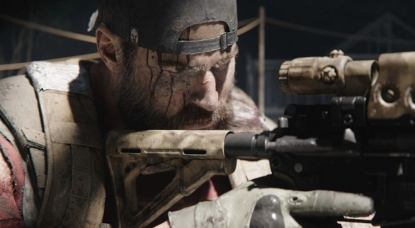 anteprima ghost recon breakpoint