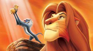 il re leone videogioco