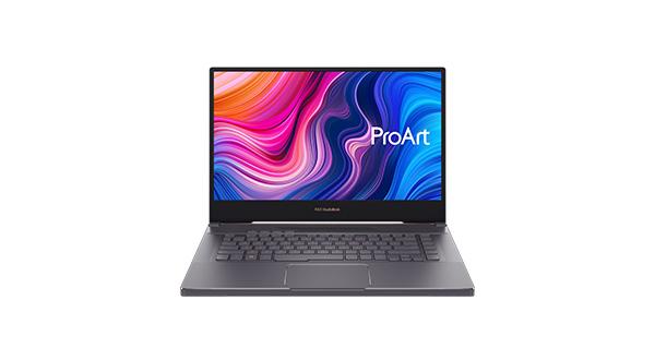 ASUS ProArt StudioBook Pro 17