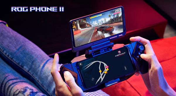 Asus ROG Phone 2 II