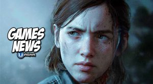 Games News The Last Of Us 2 Uagna.it