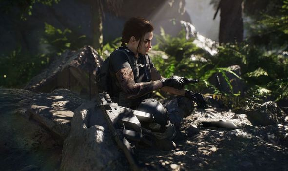 recensione ghost recon breakpoint