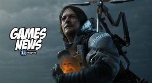 Death Stranding Games News Uagna.it
