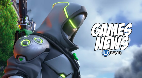 Overwatch 2 Games News Uagna.it