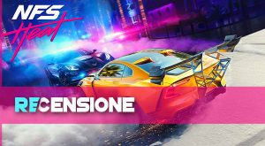 recensione need for speed heat
