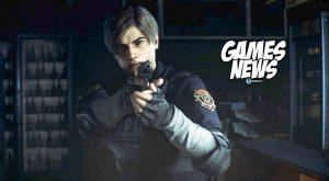 Games News Resident Evil Uagna.it