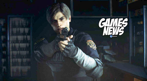 Games News Resident Evil Uagna.it