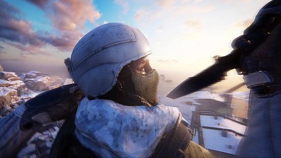 recensione sniper ghost warrior contracts