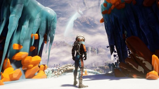 recensione journey to the savage planet