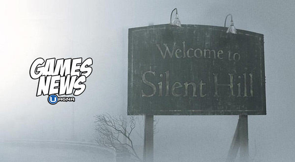 Games News Silent Hill Uagna.it