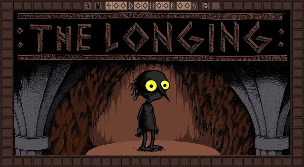 the longing trailer