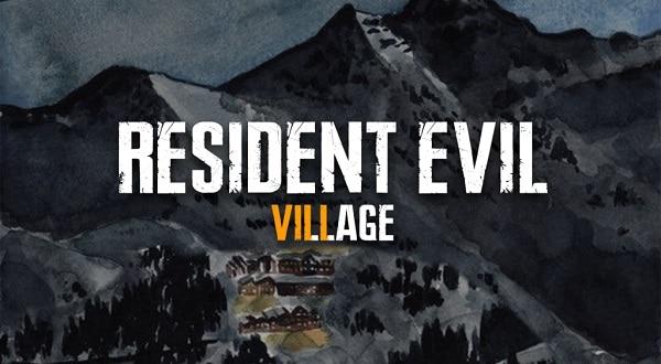 resident evil 8 news