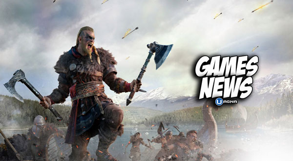 Games News Assassin's Creed Valhalla Uagna.it