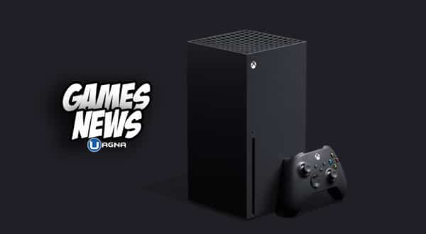 Games News Xbox Series X Uagna.it