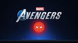 spiderman ps4 marvel's avengers