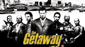 the getaway ps5