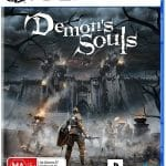 cover demon's souls
