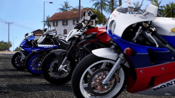 ride 4 moto
