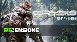 copertina crysis remastered